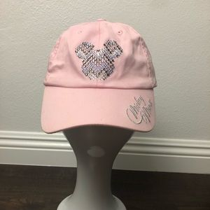 Disney Parks March Mickey Mouse Baseball Cap